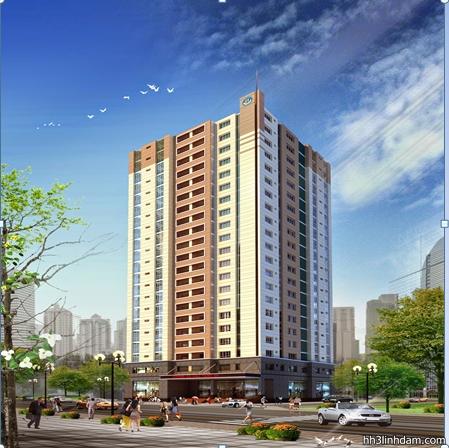 Chung-cư-HH3-Linh-Đàm-1408